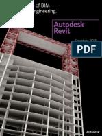 Revit Structure 2010 Brochure