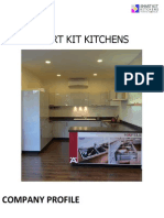 Smart Kit Kitchens - Company Profile