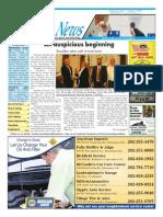 Menomonee Falls Express News 01/03/2015