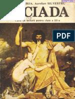 Daciada - N. Dabija, A. Silvestru - Carte de Lectura Pentru Clasa a III-A