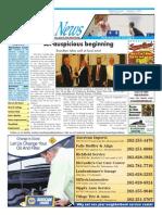 Sussex Express News 01/03/15