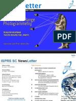 ISPRS SC Newsletter Vol3 No4
