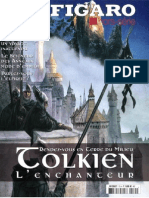 Le Figaro  Tolkien L Enchanteur HS N°75 FRENCH eBook