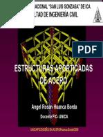 Expo Porticos de Acero