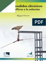 Aves y Tendidos Electricos