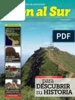 Revista TREN AL SUR (Yacuiba-Bolivia)