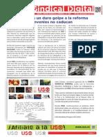 Unión Sindical Digital 480