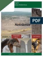 Newsletter KNG UAM Nr 7 2014-2015