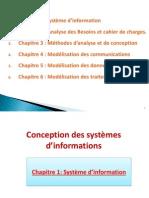 Systéme d'information