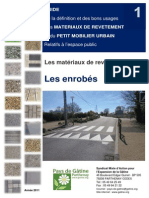 01-Les Enrobes-guide Materiaux Pays Gatine 2011