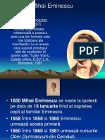 Mihai Eminescu[1]