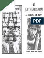 BibliotecaTeresaClaramunt_Elpatriarcadoalalcancedetods