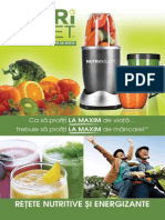 Nutribullet Full