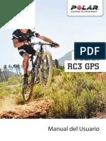 Manual gps