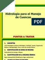Hidrologia Parte II