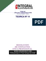T14 Funciones Accesorias Del Profesional