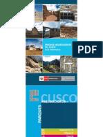 Guía Informativa de Parques Arqueologicos Cusco