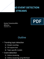Kostas Trends Sept 13 2012