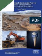 Las Industrias Extractivas y El Cambio Climático