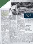 New York Times Microfilm 1970 on passage of Legislative Reorganization Act of 1970