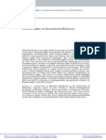 Human Rights in International Relations_2009