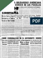 Acción Libertaria, Nº 52. Febrero 1942-Fla