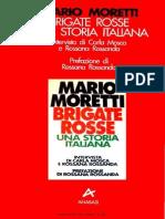 Moretti, Brigate Rosse