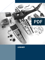 Legacy Kit Flyer