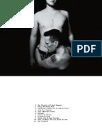 Digital Booklet - Songs of Innocence