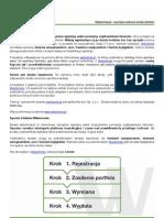 Walutomat - Informacje dodatkowe dla mediów