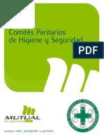 COMITES PARITARIOS MUTUAL DE SEGURIDAD