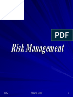5-IA Risk Management