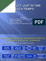 Método Jit _ Presentacion