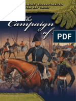 The Campaign of 1812