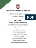 UNIVERSIDAD AUTONOMA DE TLAXCALA ABORTO.docx