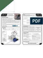 Arduino TMP36 Precision Temperature Sensor-Guide