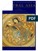 History of Civilizations of Central Asia