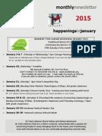 january 2015  splc monthly newsletter