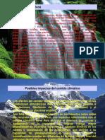 Recursos Hidricos en El Peru VI