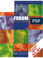 HACHETTE - FORUM 2 DELF A2-B1.pdf