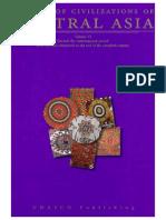 History of Civilizations of CentralnAsia Vol 6
