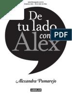 2011 de Tu Lado Con Alex 17p