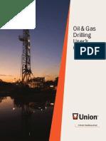 Unalloy Wireco Oilfield Rope