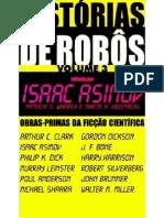 Isaac Asimov - Histórias de Robôs – Vol.3