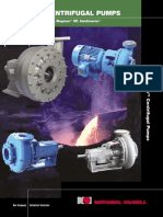 Mission Centrifugal Pumps
