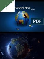 0.-Geologia Física Introduccion