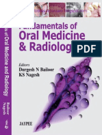 Fundamentals of Oral Medicine and Radiology-smile4Dr