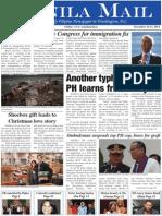 Manila Mail (December 16-31, 2014)