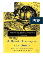 A Brief History of the Smile [2004][a]