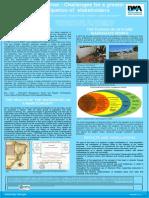 Sesmaria River - Challenges for a greater participation of stakeholders Ricardo Castro Nunes de Oliveira*, Rosiany Possati Campos**, Carlos Lima Castro*